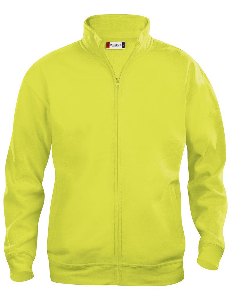 Image of   Clique Basic Cardigan til mænd - fås i flere farver