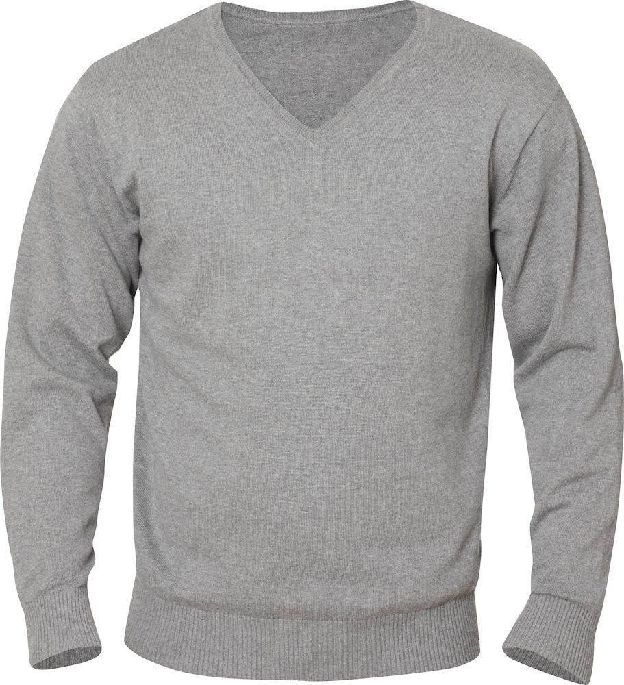 Image of   Clique Aston pullover til mænd
