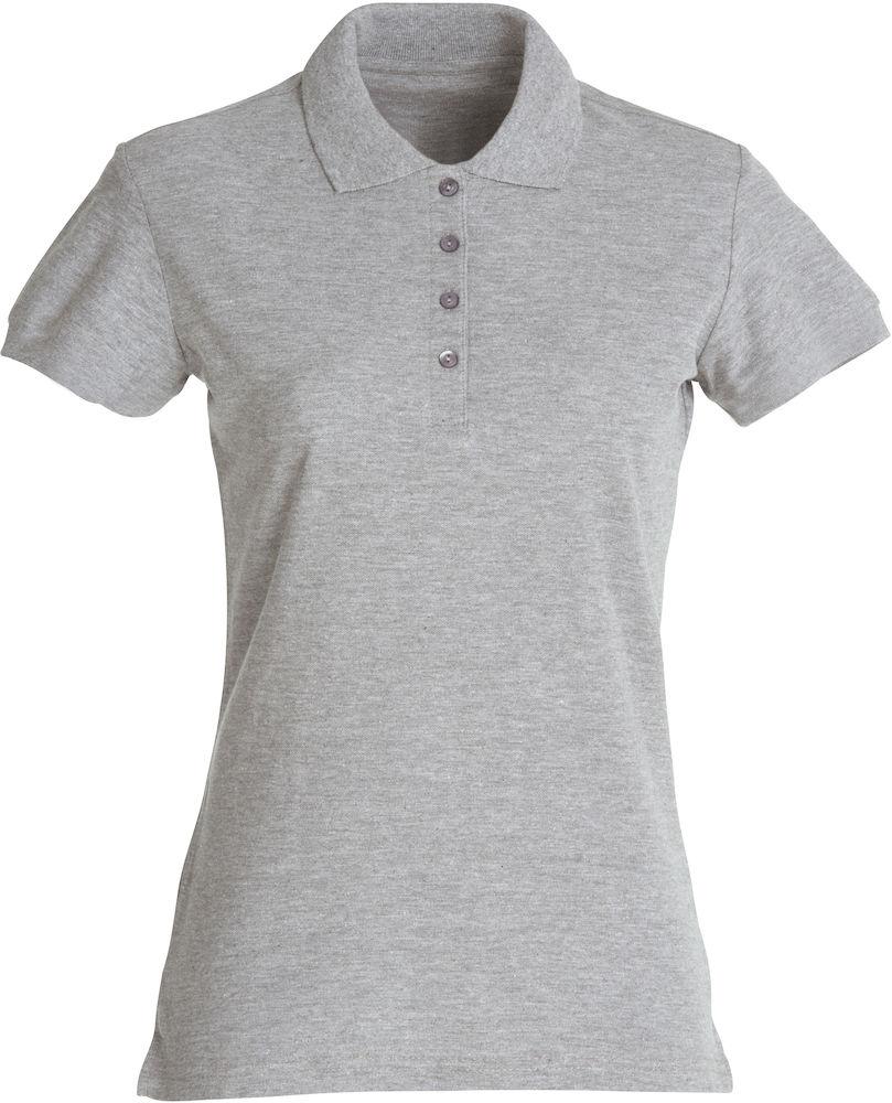 Image of   Clique BASIC Polo til kvinder - fås i mange farver