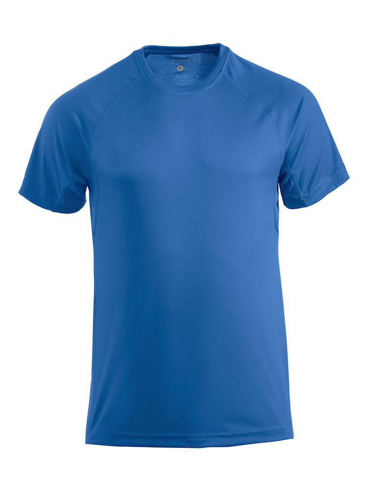 Image of   Clique Active t-shirt til mænd - fås i flere farver