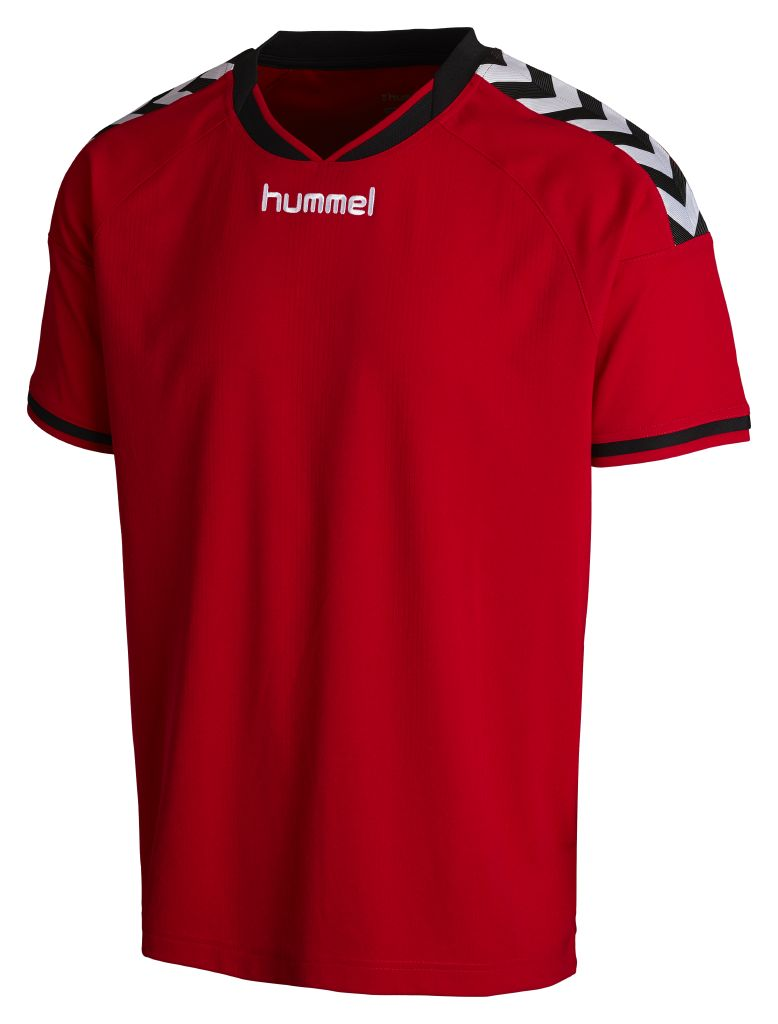Image of   Hummel Stay Authentic 9+1 spillesæt til voksne