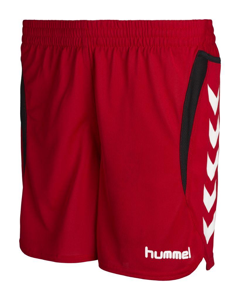 Image of   Hummel Team Player shorts til kvinder- i flere farver