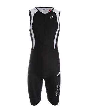 Image of   Newline TRIATHLON Suit til mænd i sort