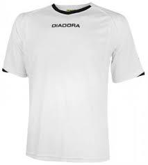 Image of   Diadora spilletrøje til Junior - stærkt nedsat
