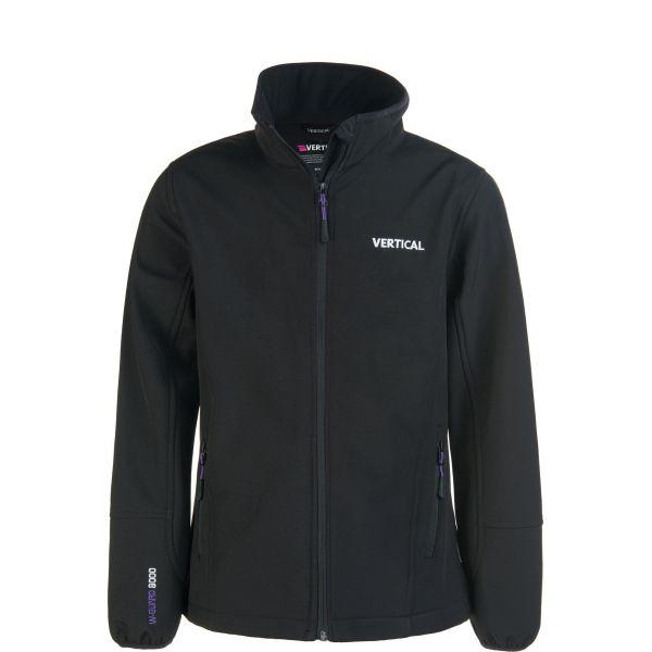 Image of   Vertical Roseville softshell jakke til Jr piger. på tilbud