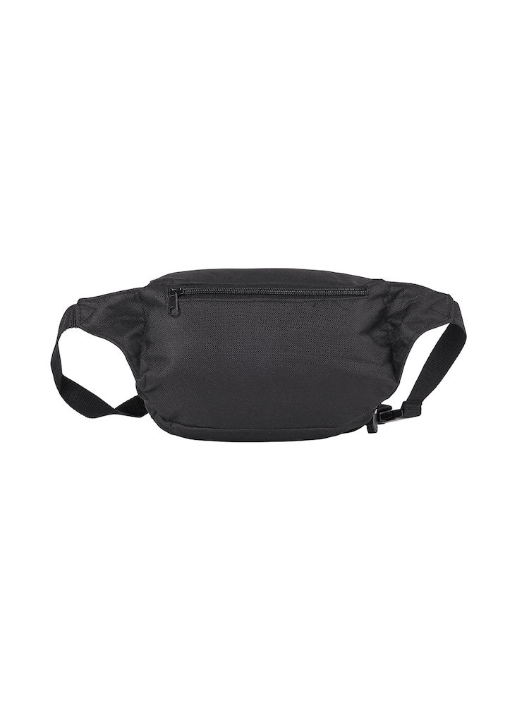Image of   Black Line bæltetaske - 3 rum - Det er billigt