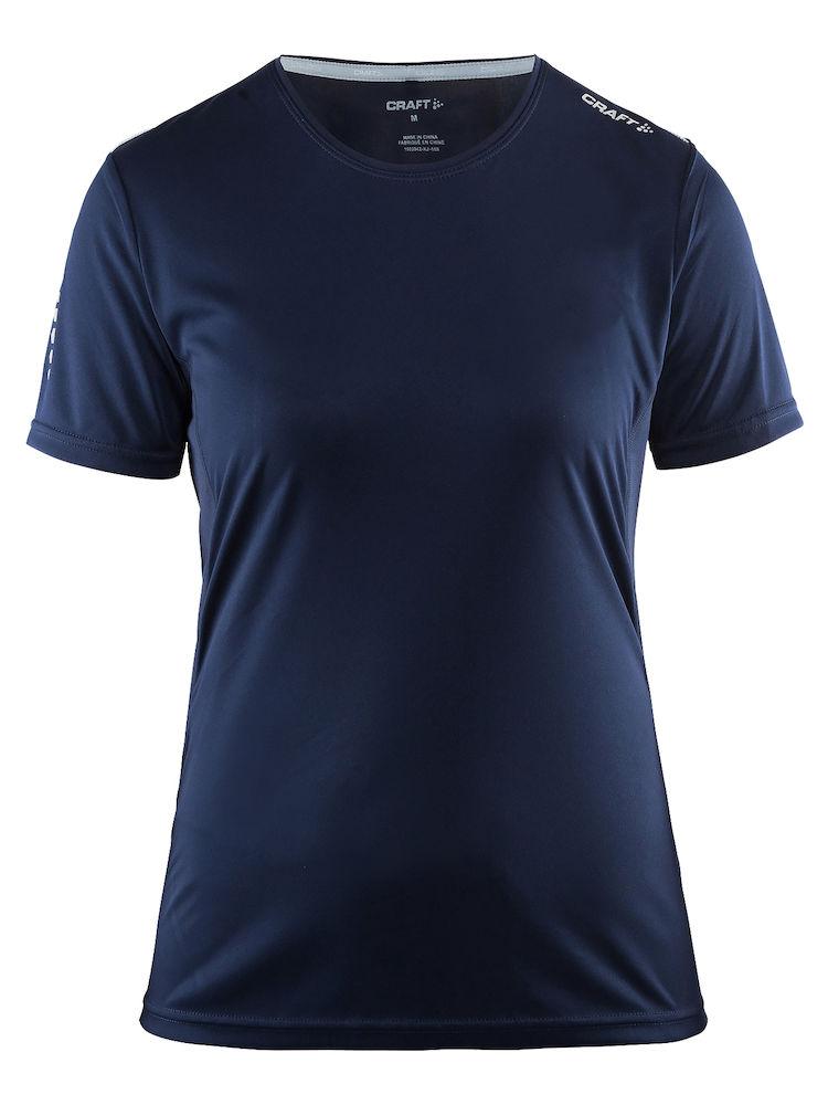 Image of   Craft Mind løbe T-shirt til kvinder - Mange farver