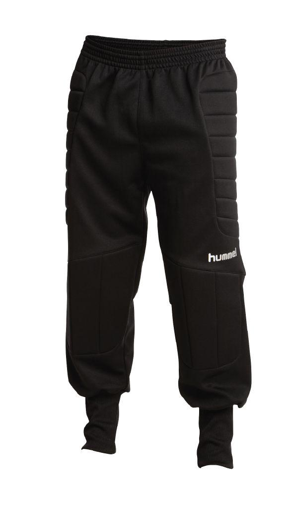 Image of   Hummel målmandsbukser med polstring til voksne