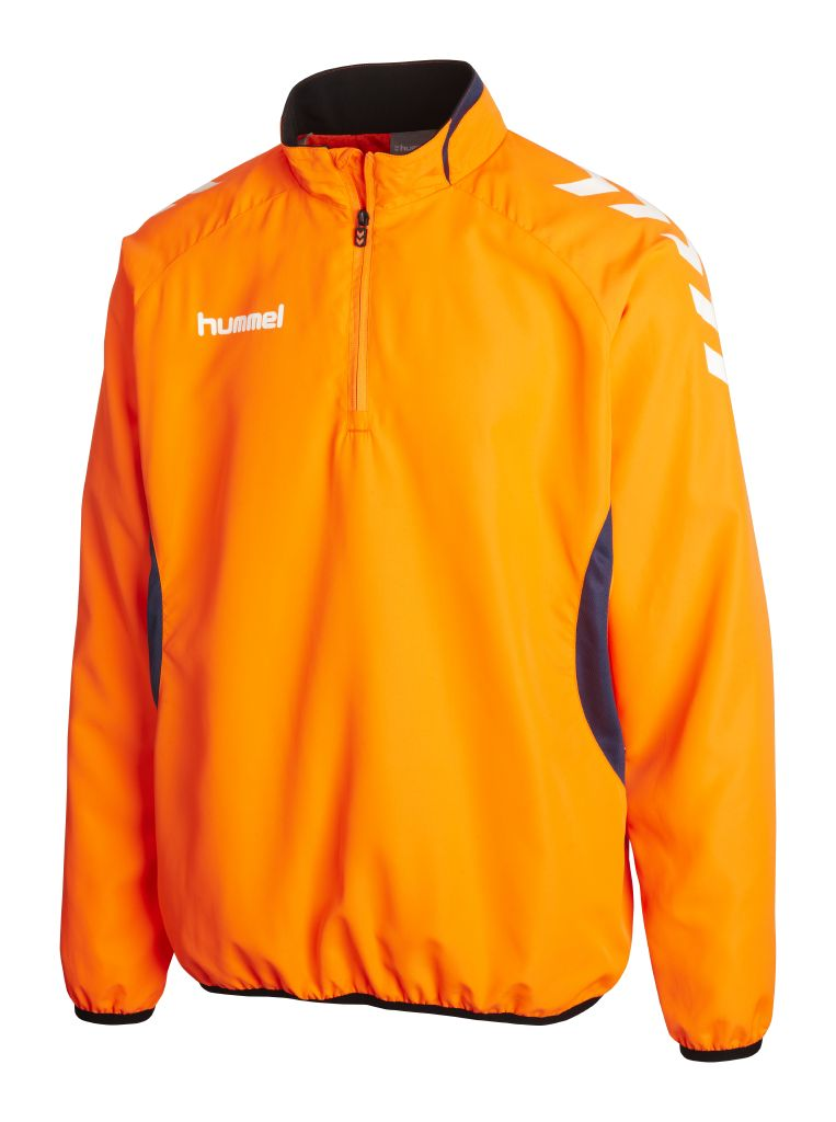 Image of   Hummel Team Player Windbreaker til børn