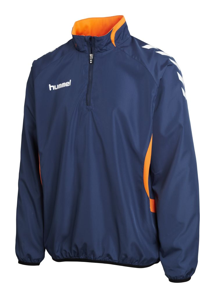 Image of   Hummel Team Player Windbreaker til voksne