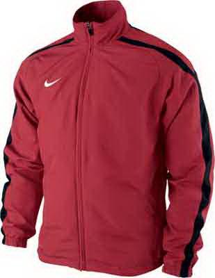 Image of   Nike Polyester track jacket - det er bare billigt