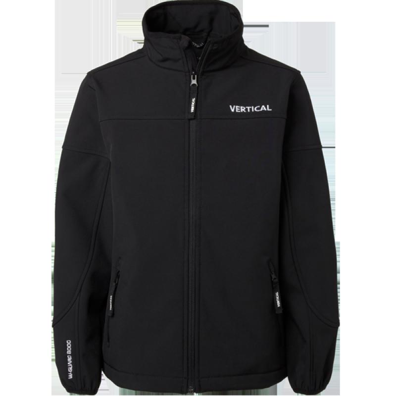Image of   Vertical Ross softshell jakke til Jr. på tilbud