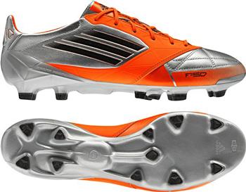 Image of   Adidas F50 adizero TRX fodboldstøvle til mænd