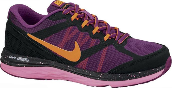 Image of   Nike Dual Fusion Run 3 til Jr.