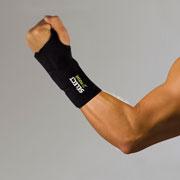 Image of   Select håndledsbind med skinne - venstre
