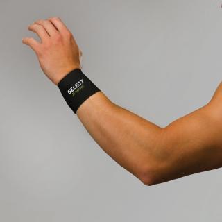 Image of   Select Elastik-håndledsbind