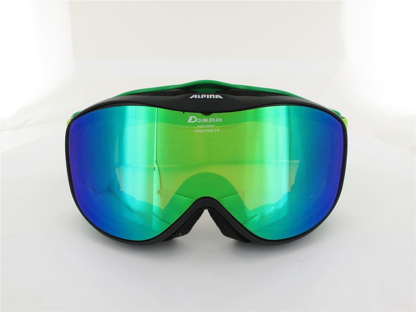 Image of   Alpina Multimirror Challenge 2.0 Skibriller til mænd