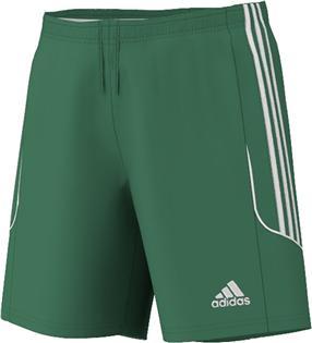 Image of   Adidas SQUAD 13 shorts til mænd i grøn