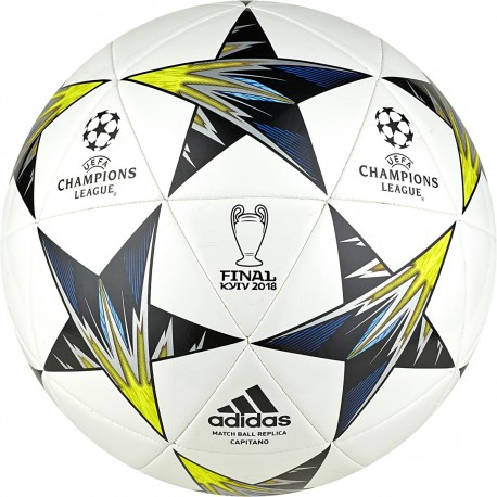 Image of   Adidas Replica Champions League kampbold Kiev 2018