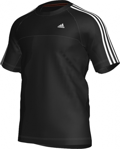 Image of   Adidas Essential Crew t-shirt