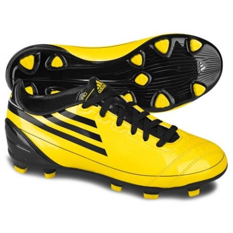 Image of   Adidas F10.9 TRX FG JR fodboldstøvle til børn