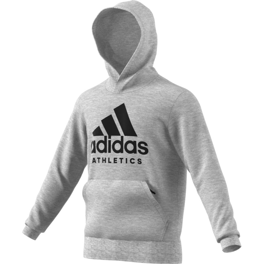 Image of   Adidas hættetrøje til mænd