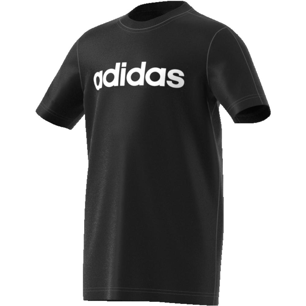 Image of   Adidas Logo t-shirt til børn