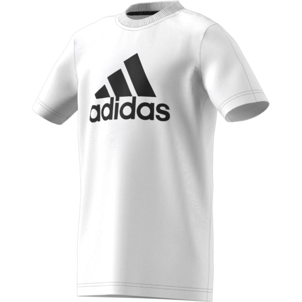 Image of   Adidas bomuld t-shirt til børn