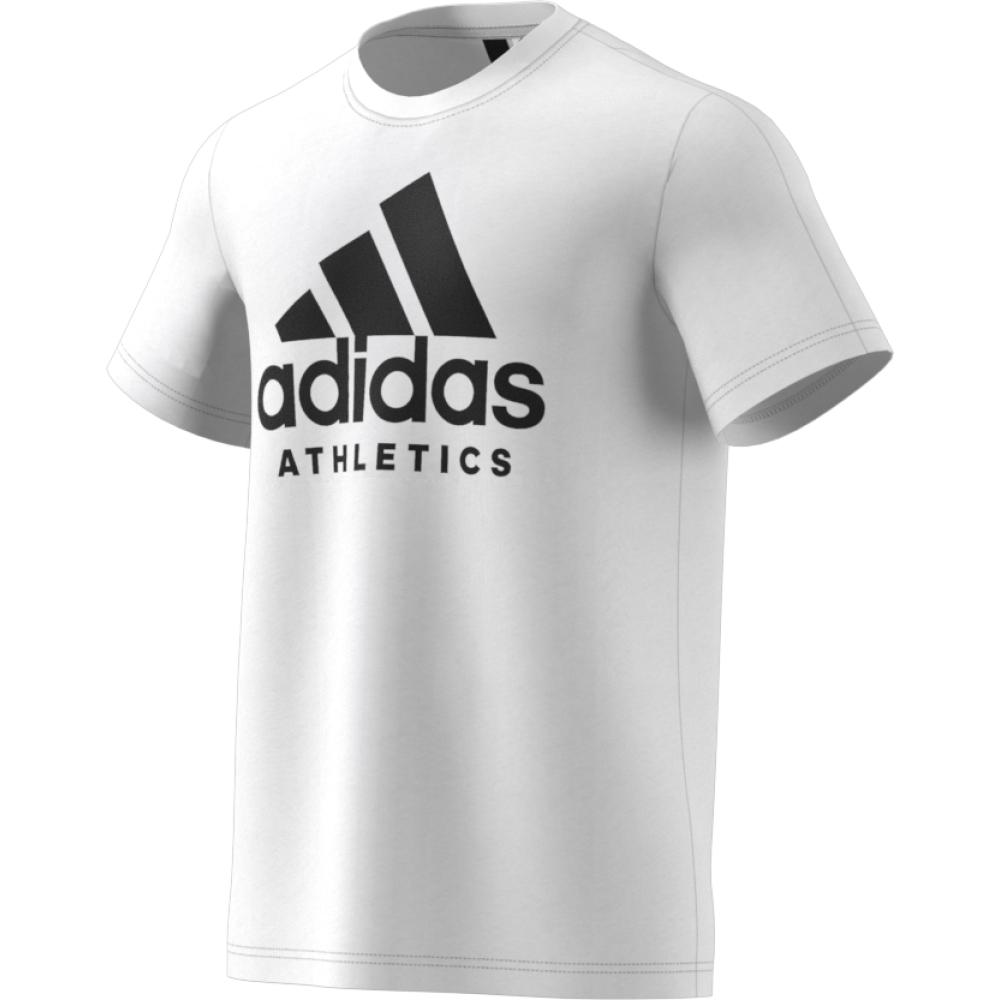 Image of   Adidas bomuld t-shirt til mænd
