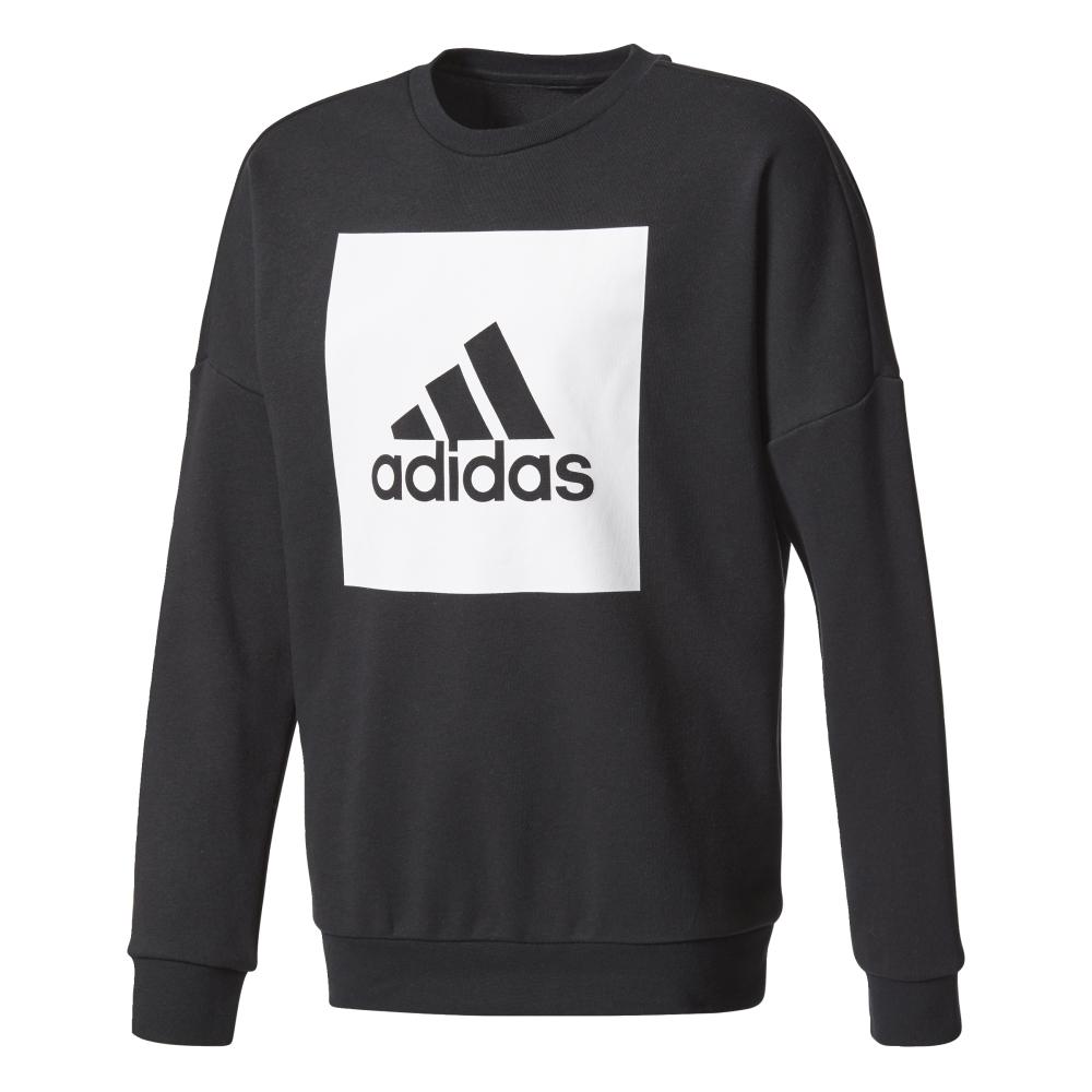 Image of   Adidas Logo Crew sweatshirt til børn