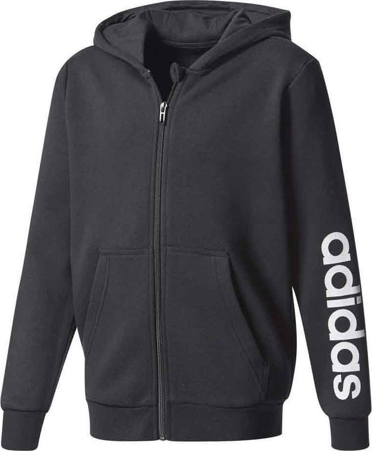 Image of   Adidas YB LIN Hættetrøje til børn