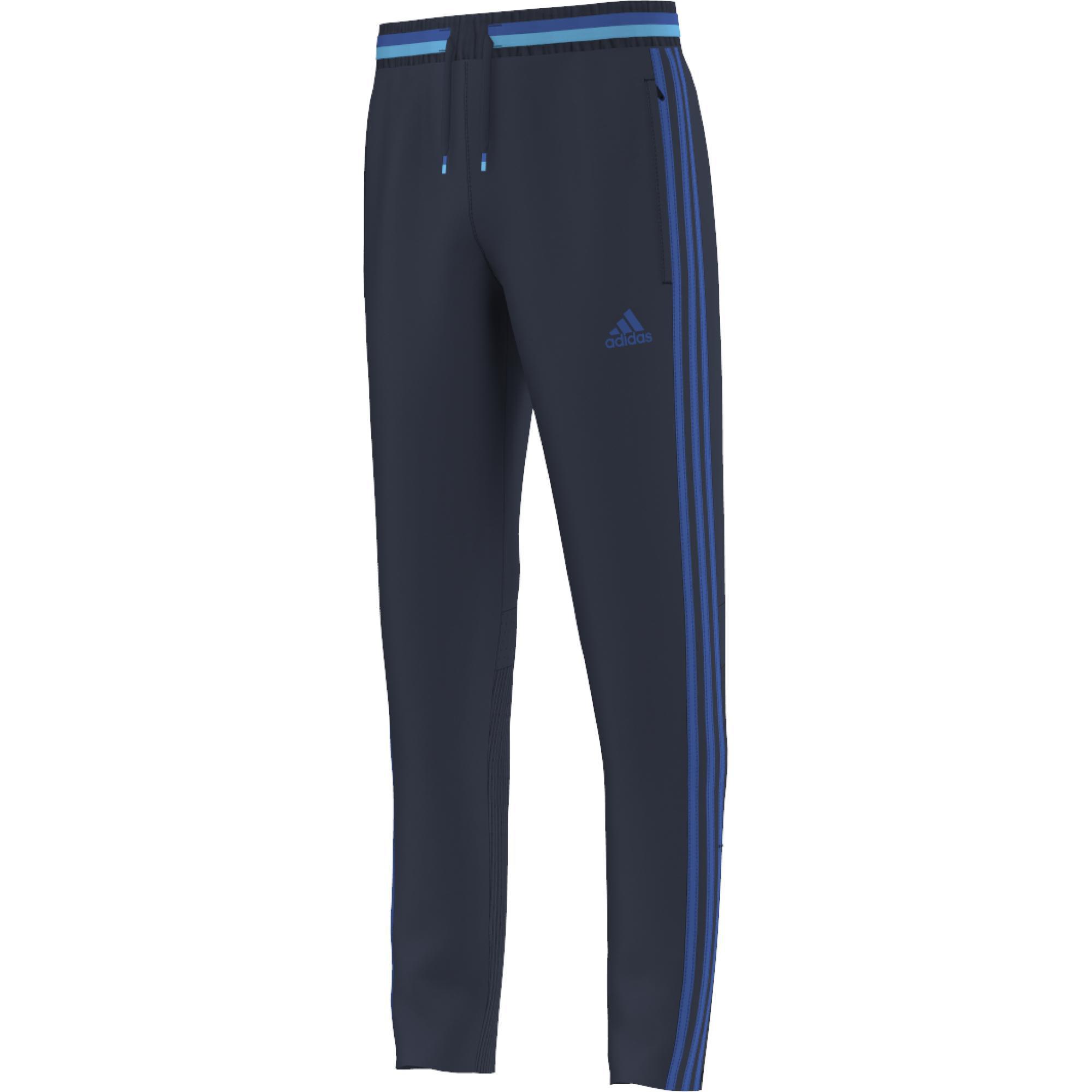 Image of   Adidas Condivo 16 Trænings bukser til børn i Marine