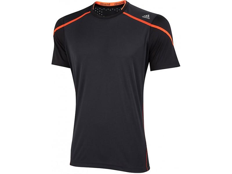 Image of   Adidas Boston Adizero trænings t-shirt til mænd