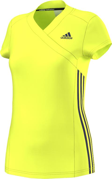 Image of   Adidas Funktionel t-shirt til damer