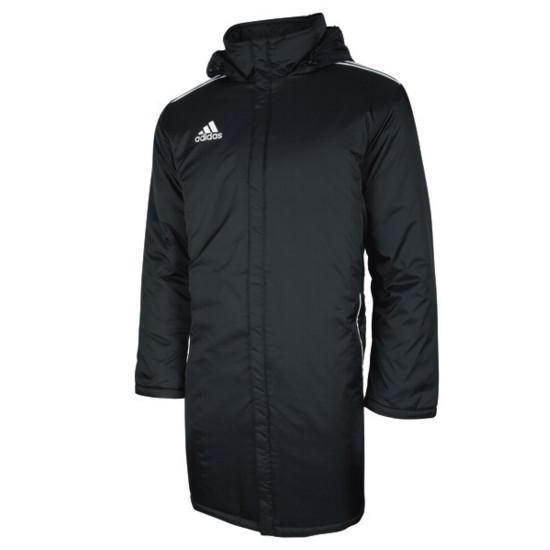Image of   Adidas Core11 trænerjakke til mænd