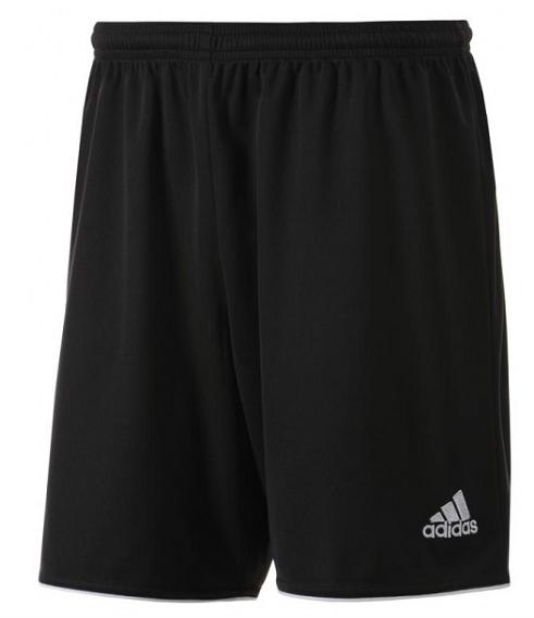 Image of   Adidas PARMA 16 Shorts med net til børn og voksne