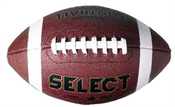 Image of   Select Amerikansk fodbold i syntetlæder