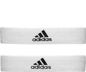 Image of   Adidas Sokkeholder i hvid