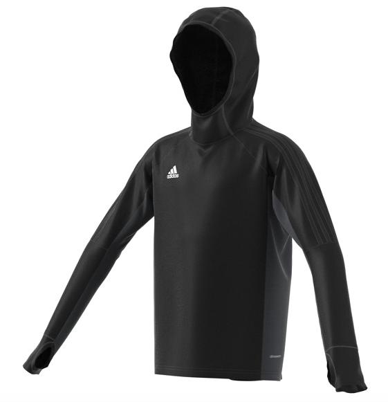 Image of   Adidas TIRO 17 Warm træningstrøje til børn