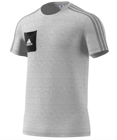 Image of   Adidas TIRO 17 t-shirt til voksne