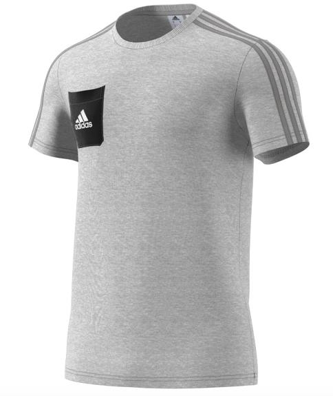Image of   Adidas TIRO 17 t-shirt til børn