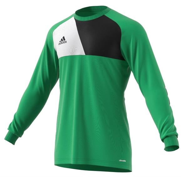 Image of   Adidas ASSITA 17 Målmandstrøje til børn og voksne