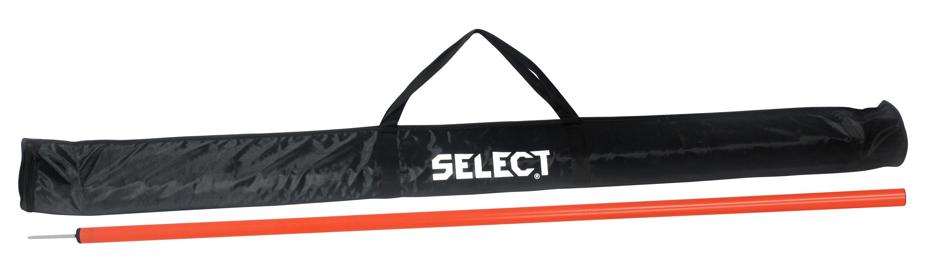 Image of   Select taske til stænger