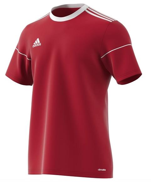 Image of   Adidas SQUADRA 17 Kamp trøje til børn og voksne