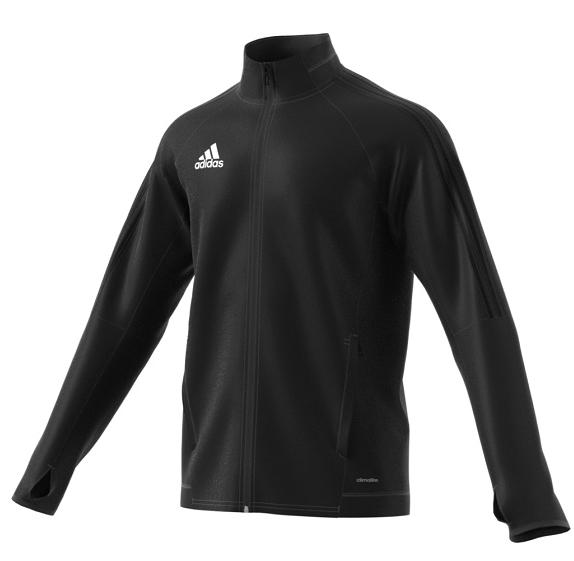 Image of   Adidas TIRO 17 Trænings jakke til børn