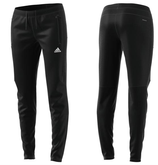 Image of   Adidas TIRO 17 Trænings Bukser ttil kvinder