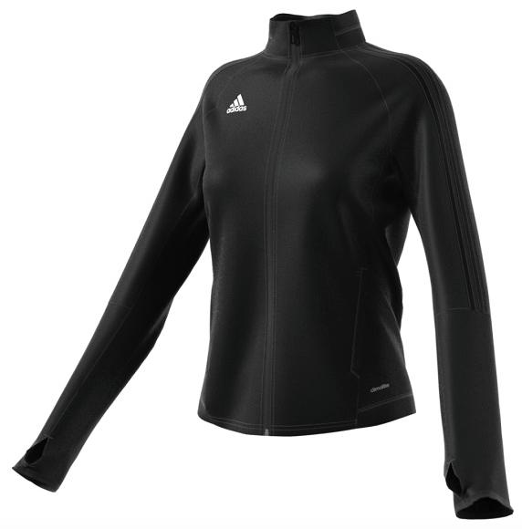 Image of   Adidas TIRO 17 Trænings jakke til kvinder