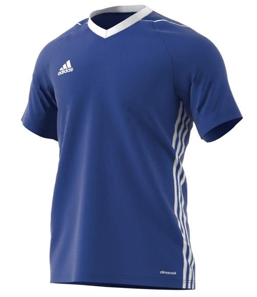 Image of   Adidas TIRO 17 Kamp trøje til børn og voksne