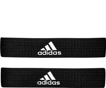 Image of   Adidas Sokkeholder i sort