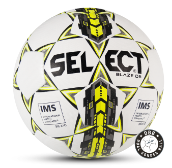 Image of   Select Blaze DB fodbold